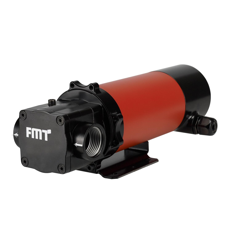 MOBIFIxx 35 л/мин-24 В-постоянного тока кабель с клеммами